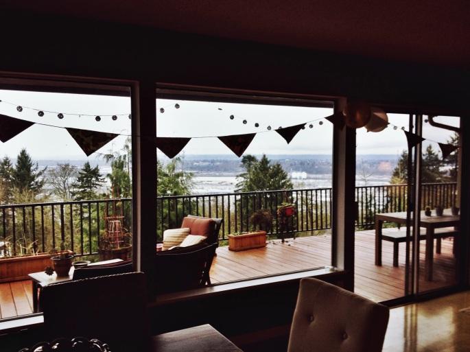Portland-balcony