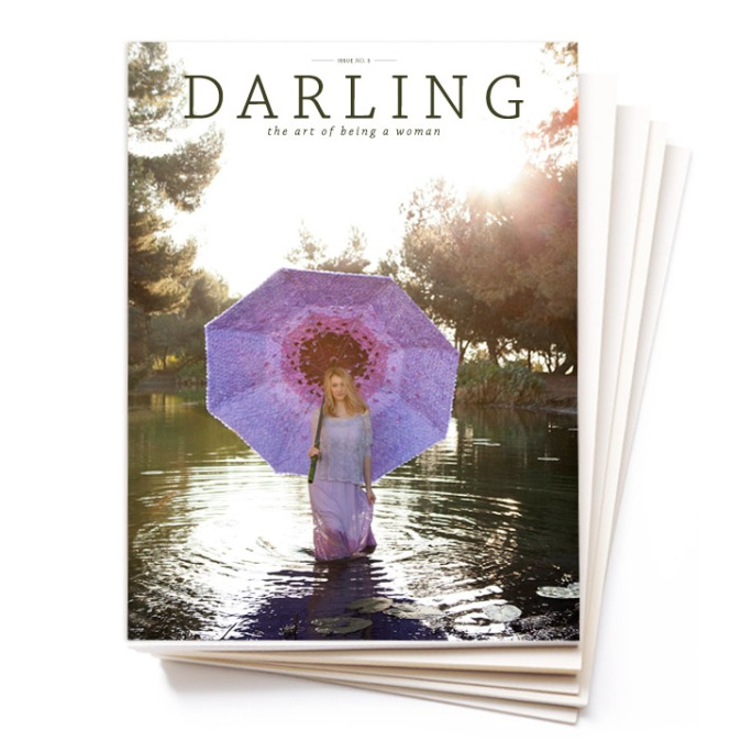 Darling-Magazine