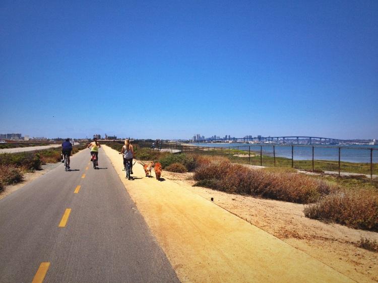 Coronado-bike-ride
