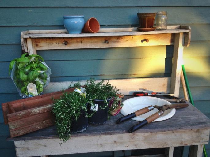 potting-table