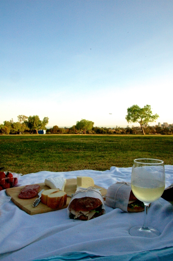 summer-picnic