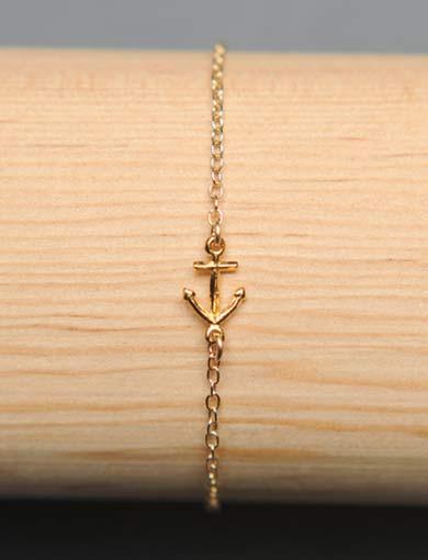 anchor-bracelet